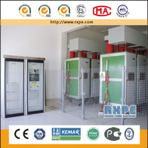 DC/AC Inverters Type Vector Frequency Converter, Voltage Stabilizer pictures & photos