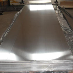 Al-Mg Alloy 5052 Aluminum Sheet pictures & photos