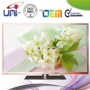 2016 Uni High Quality Low Consumption 37′′ E-LED TV pictures & photos