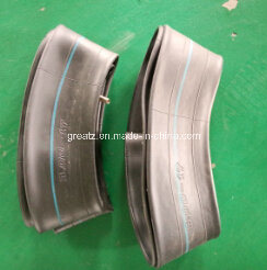 3.00-17 China Supplier Motorcycle Tyre and Inner Tube Butyl Tube pictures & photos