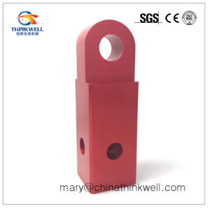 Lighter New Design Aluminium Alloy Receiver Hitch pictures & photos