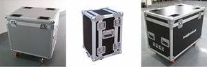 Audio Equipment Waterproof Aluminum Flight Case pictures & photos