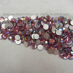 Nail Art Rhinestone 2mm 1440PC High Quality Crystal Flatback Rhinestones pictures & photos