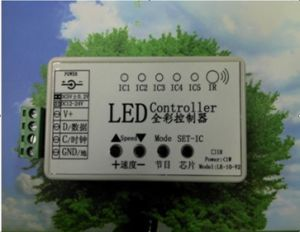 Full Color LED Simple Controller