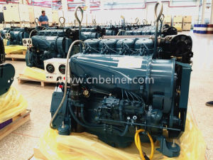 Air Cooler Diesel Engine F4l912 for Power Generation pictures & photos