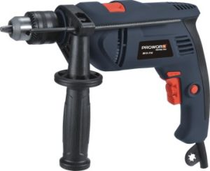 Factory 13mm 710W Impact Drill
