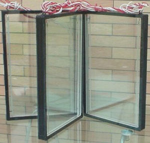 High Security Tempered Laminated Insulated Glass pictures & photos