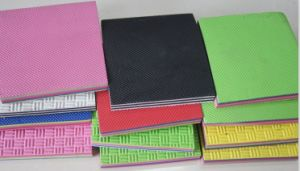 Rubber EVA Foam Sheet for Shoes Materials pictures & photos