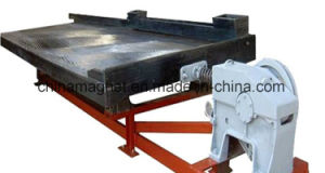 6s High Quality Shaking Table for Gold Mining Industry pictures & photos