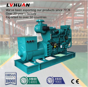 China Engine Generator with Engine Parts for Africa pictures & photos
