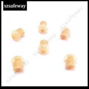 Two Way Radio Silicone Earbud for Surveillance Earpiece pictures & photos