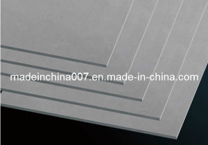 China Calcium Silicate Ceiling Boards 603X603X4mm/6mm pictures & photos