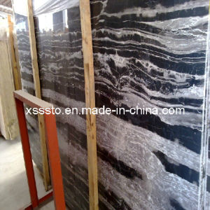 Nice Silver Dragon Marble Slabs for Wall and Flooring pictures & photos