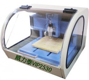 CNC PCB Plate Making Machine (VIP2530) pictures & photos