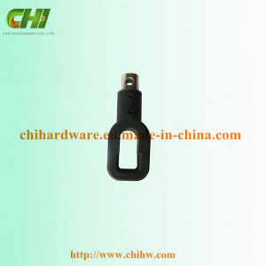 Plastic Head of Universal Joint for Roller Shutter Components pictures & photos