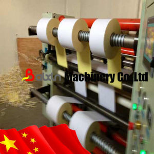 Slitting Part and Rewinder Machine (shaftless) pictures & photos
