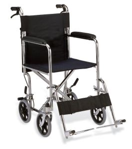 Transport Wheelchair (SK-SW223) pictures & photos