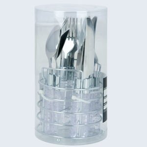 1.2mm Stainless Steel Flatware Set (YF-128) pictures & photos