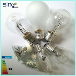 A55 Clear Eco Halogen Lamp pictures & photos