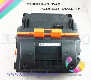Original Quality Cc364X Compatible New Toner Cartridge for HP pictures & photos