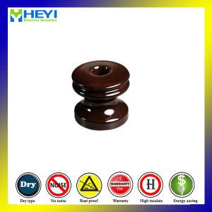 Ceramic ANSI 53-2 Spool Insulator Porcelain pictures & photos