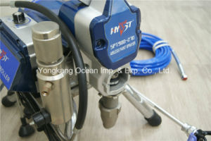 High Pressure Airless Paint Sprayer Spt900-270 pictures & photos