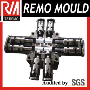 Injection Grade PVC Fitting Mould pictures & photos