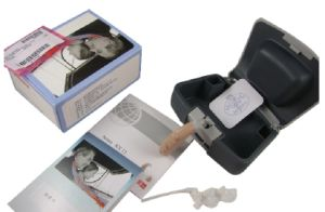 Rexton Arena 1s Powerful Digital Bte Hearing Aid pictures & photos