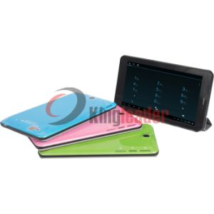 7 Inch Phone Calling Dual Core Android Tablet PC (K820) pictures & photos
