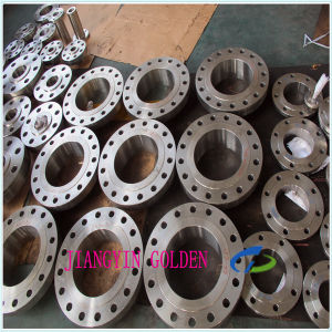 F91/F51 Casted Lapped Joint Flange pictures & photos