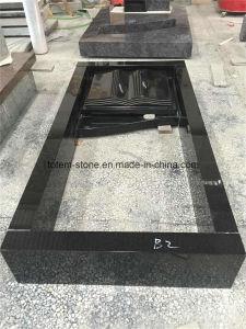 Granite Grave Markers Design Your Own Granite Bronze Memorials Cremation Jewelry Gravestone pictures & photos
