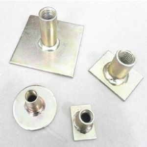 Precast Concrete Flat Plate Lifting Socket /Steel Anchor pictures & photos