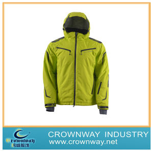 Mens Winter Premium Fashionable Ski-Snowboard Wear for Sports (CW-MSKIW-65) pictures & photos