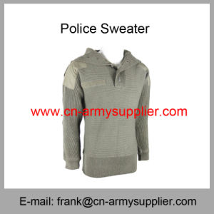 Military Raincoat-Army Boot-Camouflage Textile-Police Duty Belt-Commando Sweater pictures & photos
