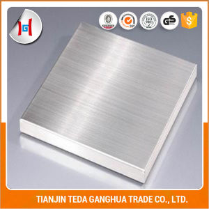 201 Stainless Steel Sheet with Factory Price pictures & photos