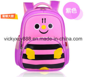 Children School Child Student Kindergarten Schoolbag Pack Backpack (CY9919) pictures & photos