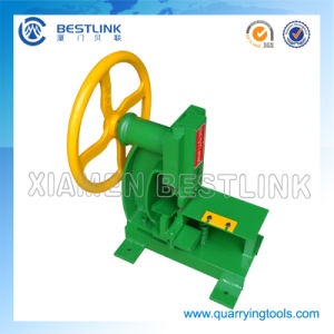 Cutting Machine for Mosaic Stone Ms-03 From Bestlink pictures & photos
