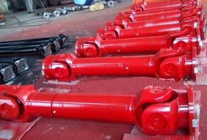 Universal Joint Transmission Device Swl-I200 Couplings Cardan Shaft pictures & photos