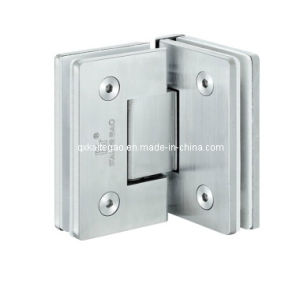 (KTG-1003) 90 Degree Glass Hinge/Glass Hinge pictures & photos