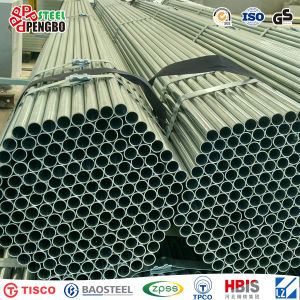 304/316 Seamless Stainless Steel Pipe pictures & photos