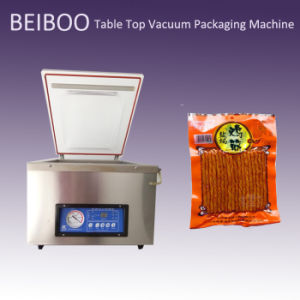 Food Vacuum Packaging Machine pictures & photos