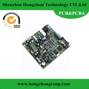 OEM PCB and PCB Assembly/PCBA (PCB Board Assembly) for Industrial Control PCBA pictures & photos