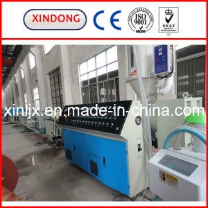 Sj65/33 HDPE Pipe Production Line pictures & photos