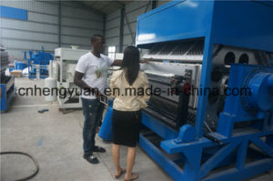 Excellent Quality Automatic Forming Machine Egg Box Making Machine pictures & photos