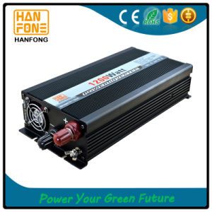 High Frequency Power Inverter 1200W Car Inverter Good Price pictures & photos