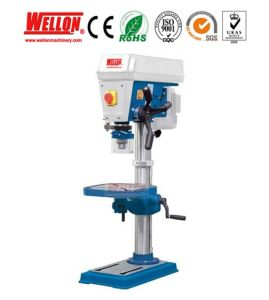 Bench Type Drill Press with CE Approved (ZT16J ZT19G ZT25GF) pictures & photos