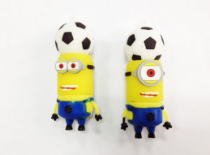 Free Mould Cost Custom USB Drives pictures & photos