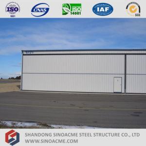 Sinoacme Light Metal Frame Aircraft Hangar pictures & photos