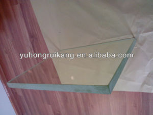 The Dr Room X Ray Shielding Glass pictures & photos