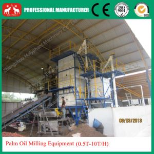 0.5t-5t/H Palm Oil Mill Malaysia, Palm Oil Mill Plant pictures & photos